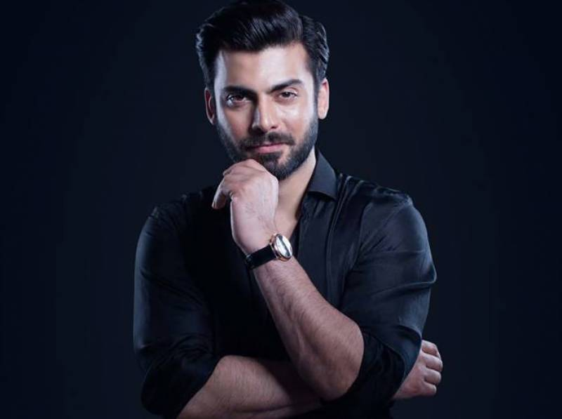 FBR launches inquiry against top actor Fawad Khan