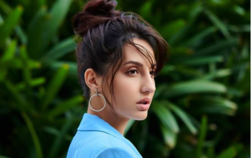 Nora Fatehi turns up heat with new bold dance video