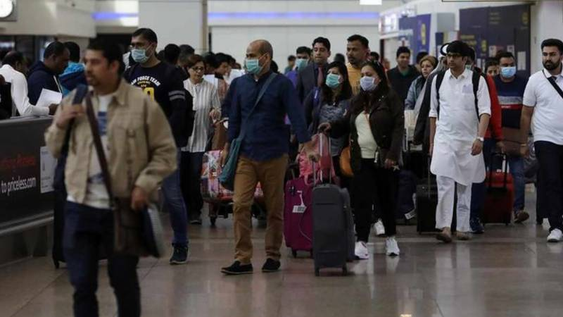 Tough visit visa terms: Dubai deports 70 Pakistanis