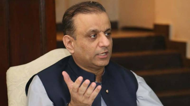 Aleem Khan flays Sindh govt for raising wheat support price