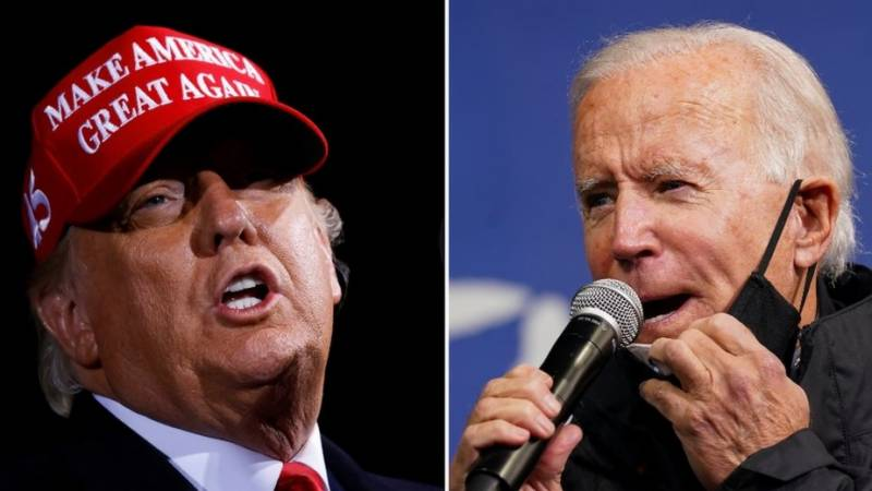 Fears of violence, vote rigging and confusion beset eve of US election