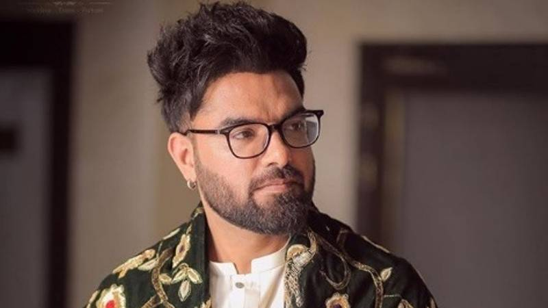 I once lived with ghost, claims Yasir Hussain