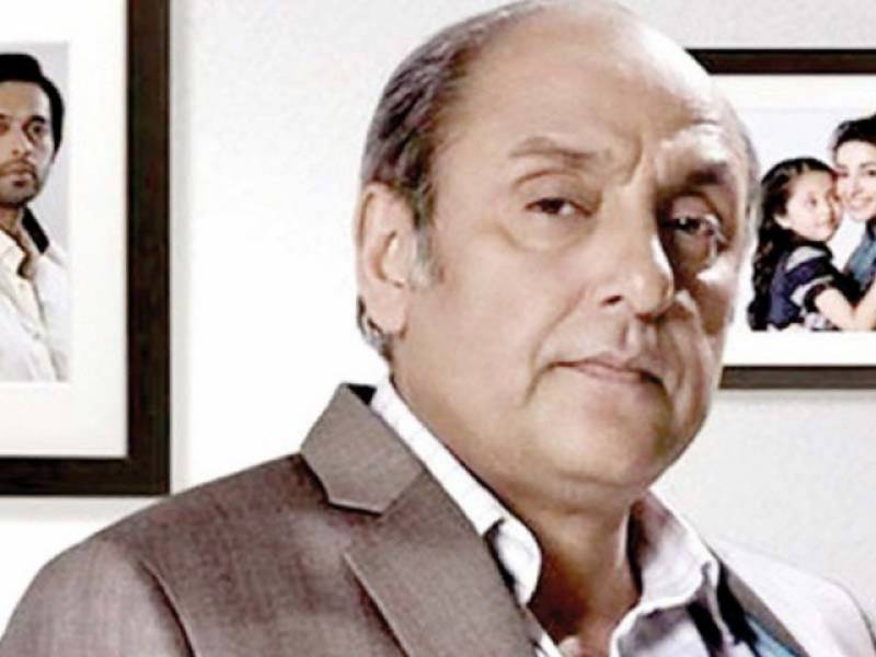 Producers have stopped casting senior actors, complains Sajid Hassan