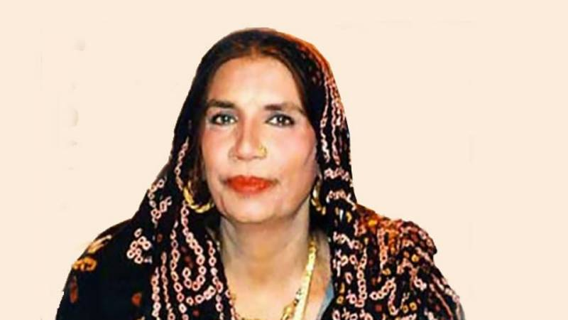 Remembering Reshma on her 7th death anniversary