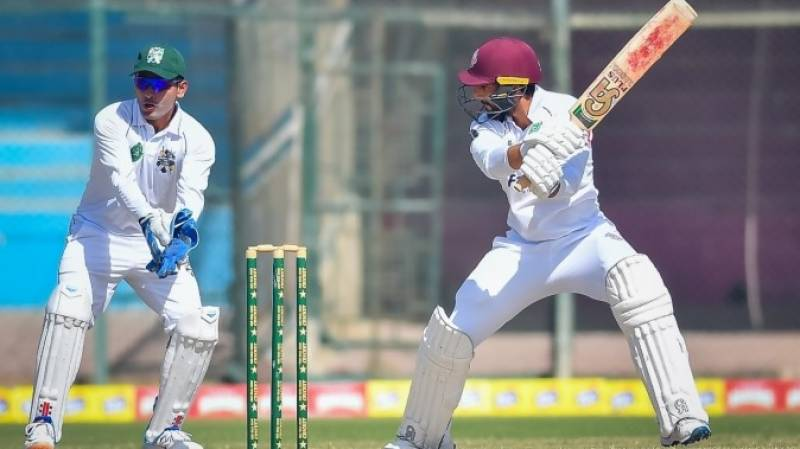 Southern Punjab defeat Balochistan by four wickets in thriller