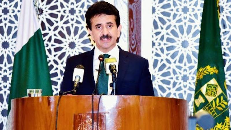 Pakistan categorically rejects Indian Defence Minister's comments regarding GB