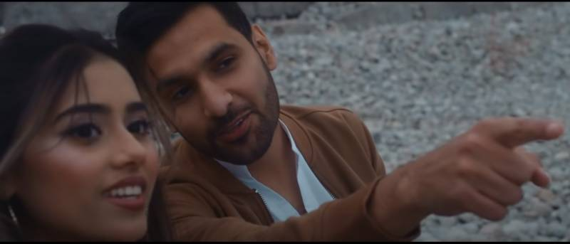 Bilal Khan releases new single featuring Zaid Ali T and his wife