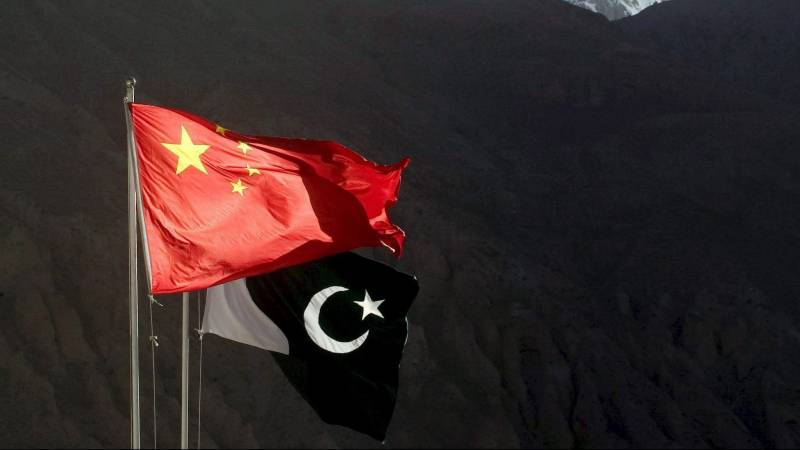 FBR launches probe against Pakistani traders doing business in China