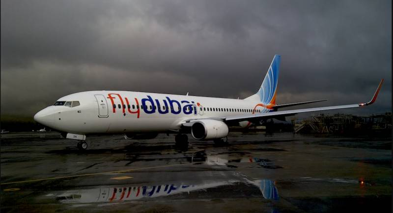 Flydubai to launch first commercial service to Tel Aviv