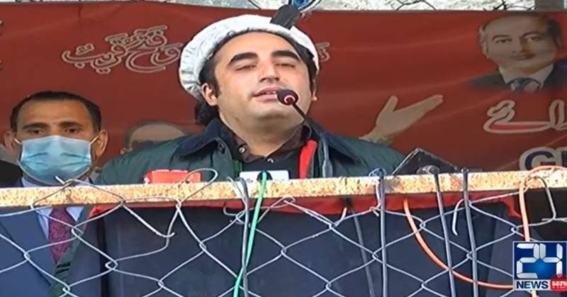 No decision without consulting Gilgit-Baltistan people: Bilawal