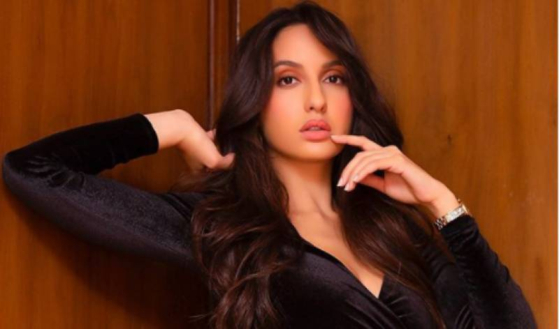Nora Fatehi's new hot video takes internet by storm