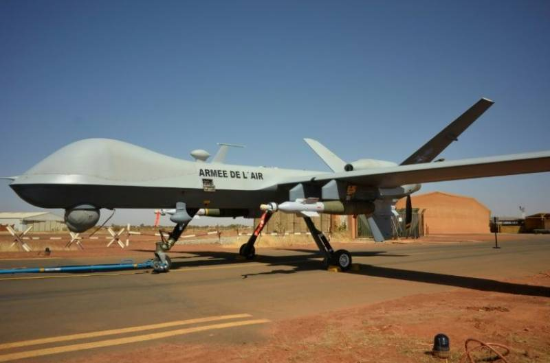 US approves sale of armed MQ-9 Reaper drones to Taiwan
