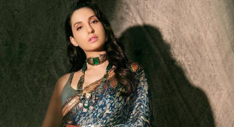 Nora Fatehi dances her heart out in new video