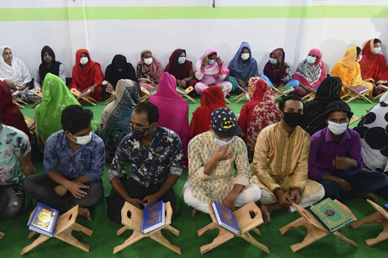 Bangladesh opens first religious school for transgender persons