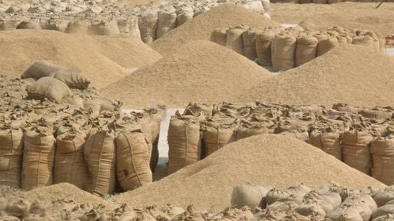 ECC proposes Rs1,650 wheat support price