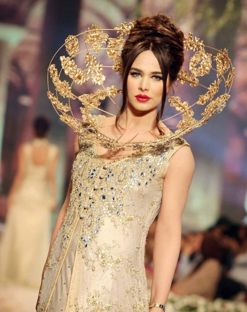 Islamabad High Court rejects inquiry against model Ayyan Ali