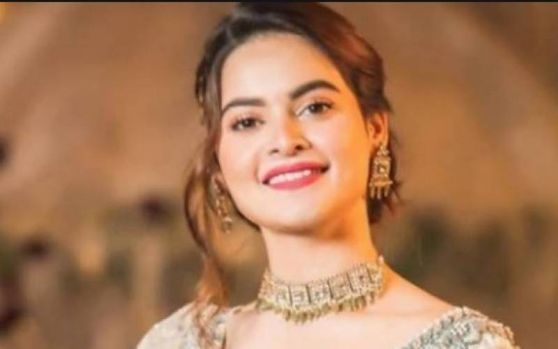 Minal Khan shares throwback pictures from vacation