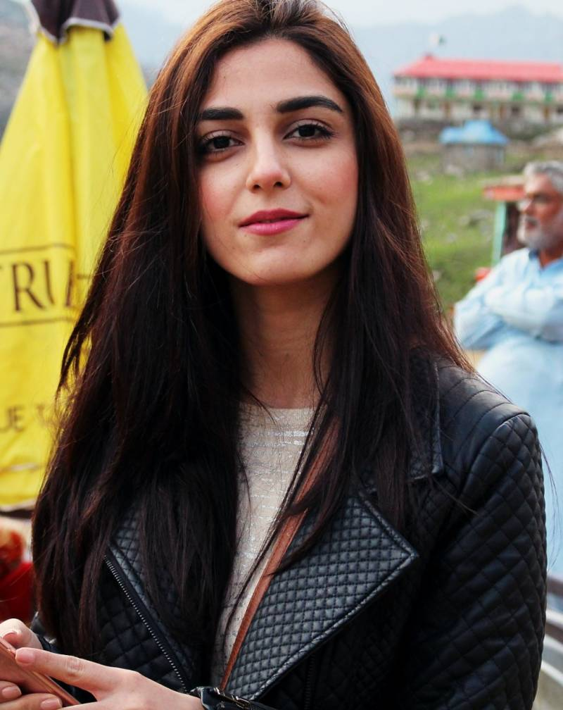 My mother is a superwoman who always supports me: Maya Ali