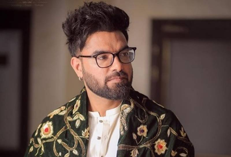 Karachi should be as clean as Lahore, demands Yasir Hussain