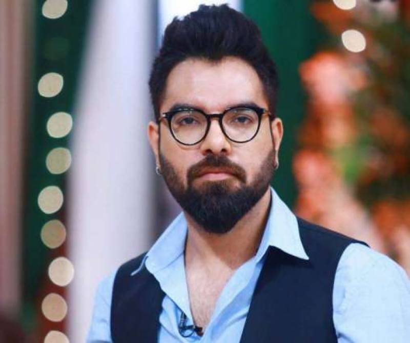 Actor Yasir Hussain wins fans' hearts with his latest post