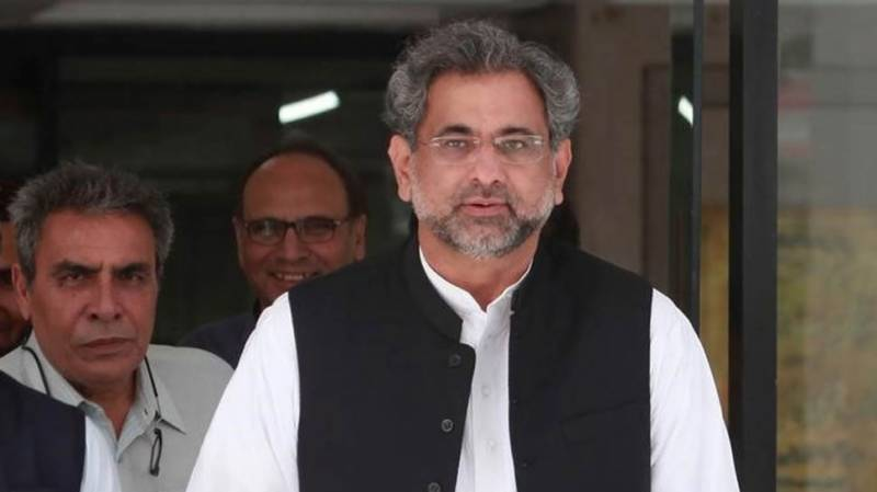 LNG reference: Shahid Abbasi to be indicted on November 16
