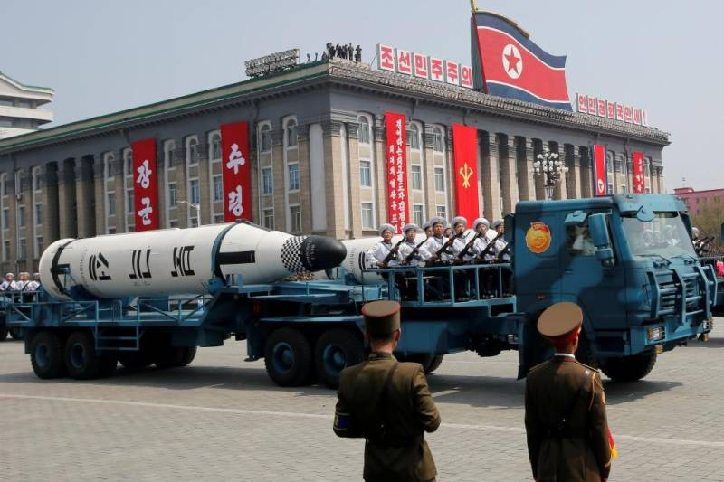 North Korea slams UN nuclear agency as 'marionette' of West