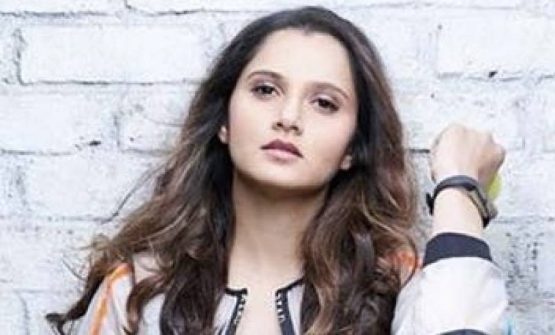 Sania Mirza set for digital debut in fiction series