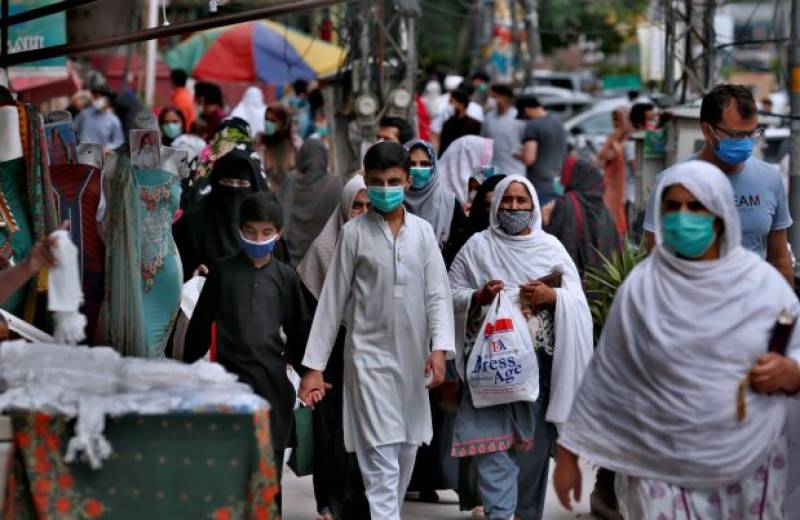 Coronavirus spreads its tentacles in Pakistan with 2,304 cases, 37 deaths