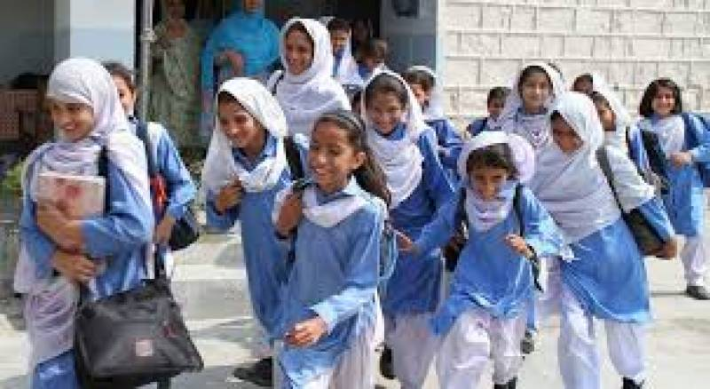 Education minister says no need to close all schools in Punjab