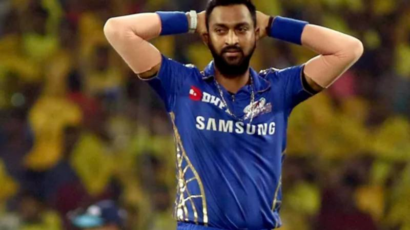 Indian cricketer held at airport over gold watches