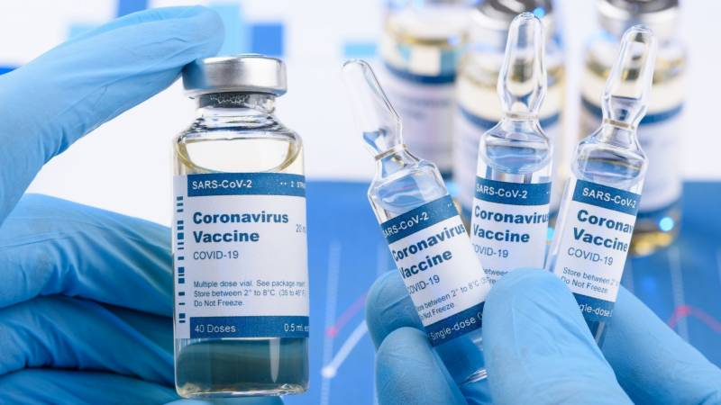 Poorer nations face vaccine wait as West locks down supply