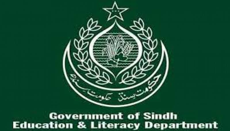 Sindh has no data of vacant education department posts