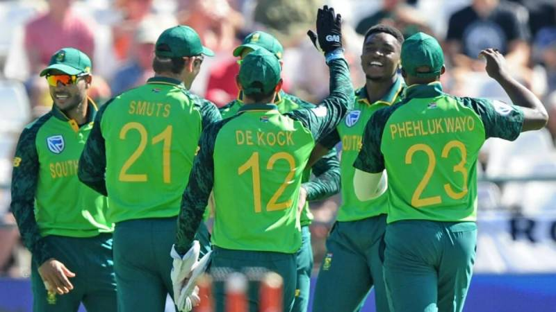 South African cricketers in 'despair' at administrative chaos