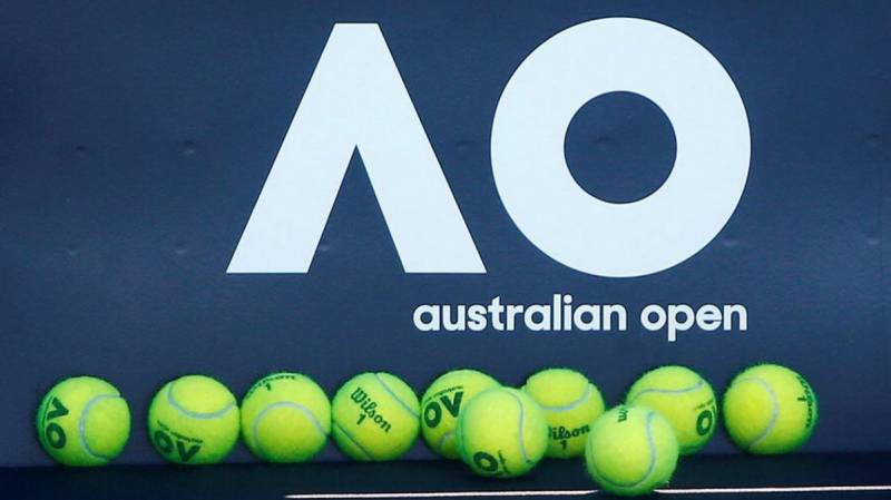 Plan for Aussie Open warm-ups in Victoria 'not a done deal'