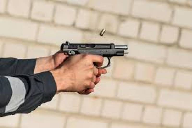 Two brothers gunned down in Lahore's court