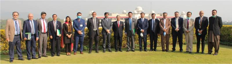 COMSTECH and MoFA launch Consortium of Excellence to promote science and technology