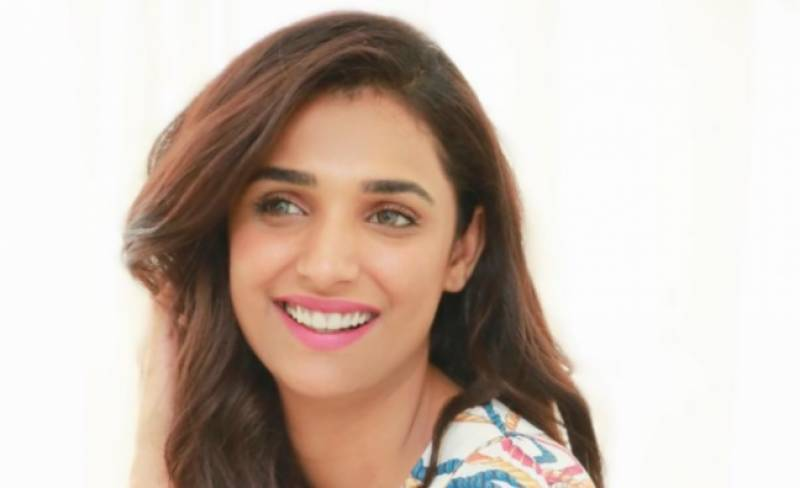 Amna Ilyas says don't want to spend life according to people's point of view