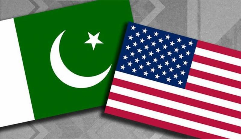 US declines to supply coronavirus vaccine to Pakistan in first phase