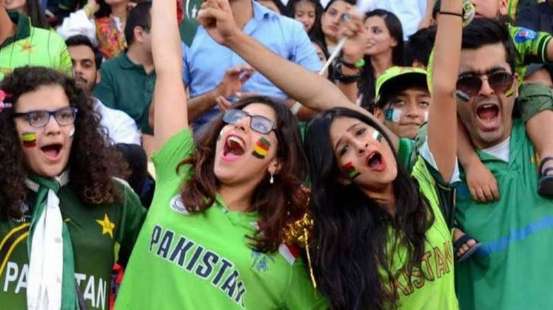'Terrorism to tourism': England cricket trip gives Pakistan a boost