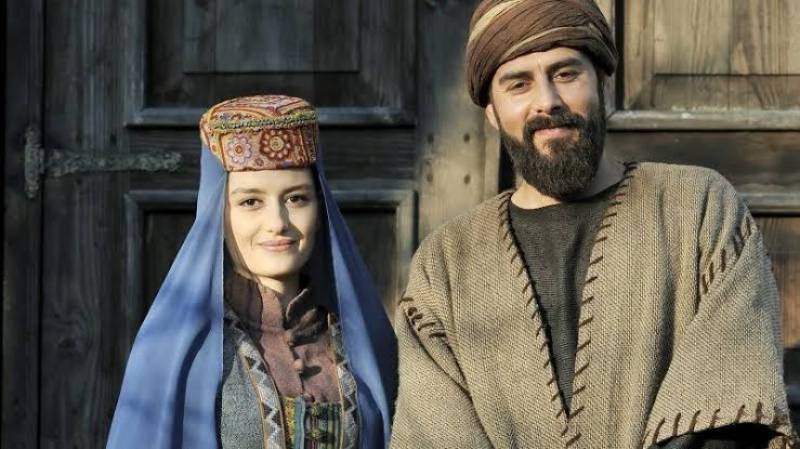 After 'Ertugrul', 'Yunus Emre' to be aired on state-run television