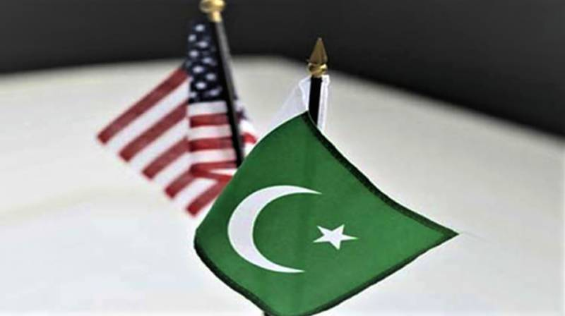 US offers Pakistan cooperation in developing vaccine
