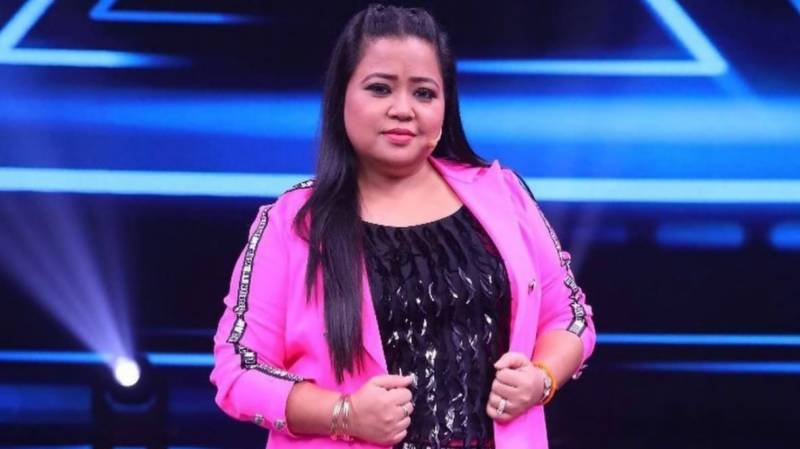 Comedian Bharti Singh arrested in drugs case