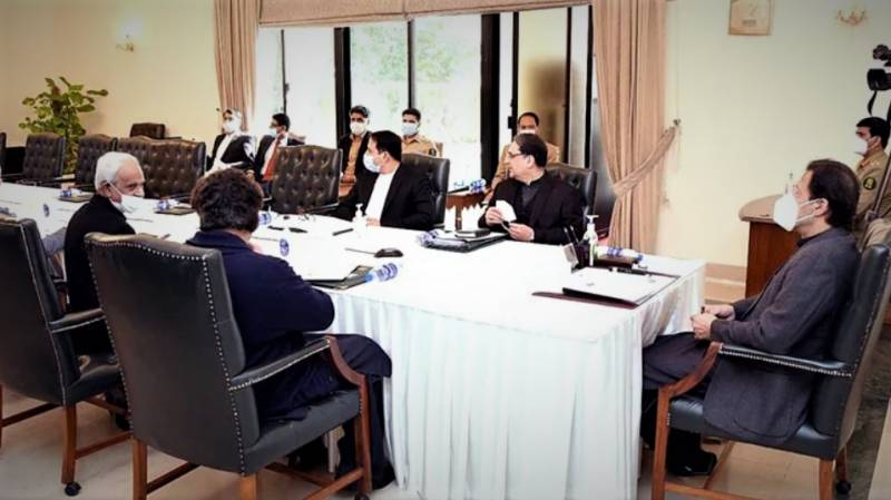Mega projects will give boost to economic growth create jobs, says PM