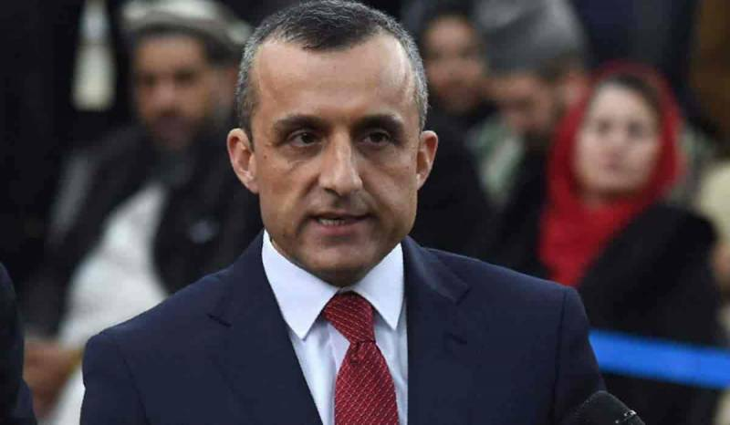 Afghan VP vows to track down Kabul attackers