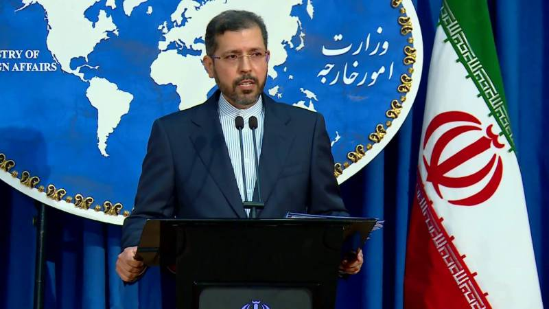 Dealings possible with US despite 'crimes', Iran says