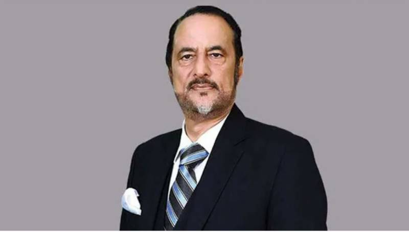Government will complete term, says Babar Awan