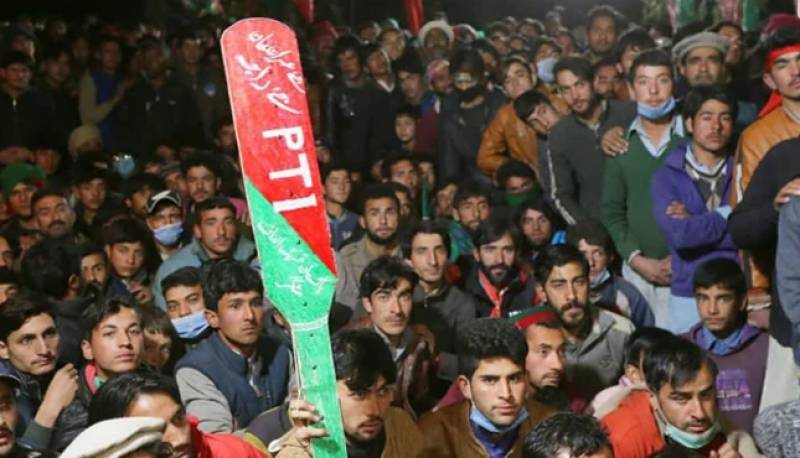 PTI wins GBA-3 seat as well