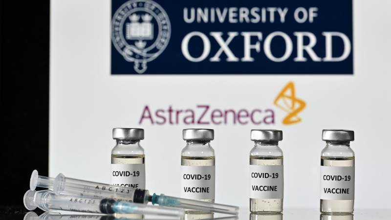A 'vaccine for the world'? UK team seeks approval for virus jab