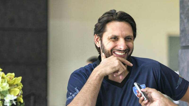 Afridi misses flight: Rajapaksa may lead Galle Gladiators in his absence
