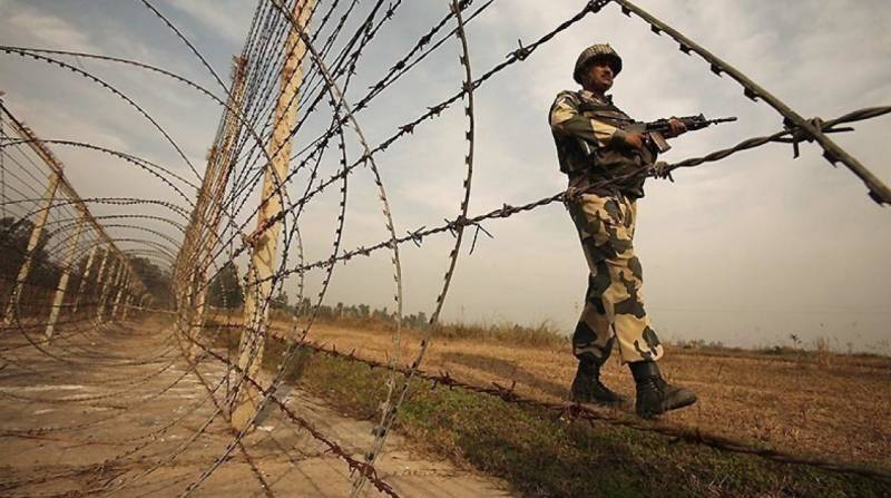 Six women, four children injured in Indian ceasefire violation along LoC